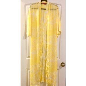 Lilly Pulitzer Kimono